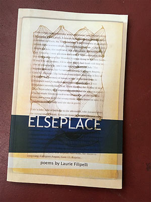 elseplace by laurie filipelli